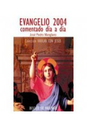 Evangelio 2004 comentado día a día