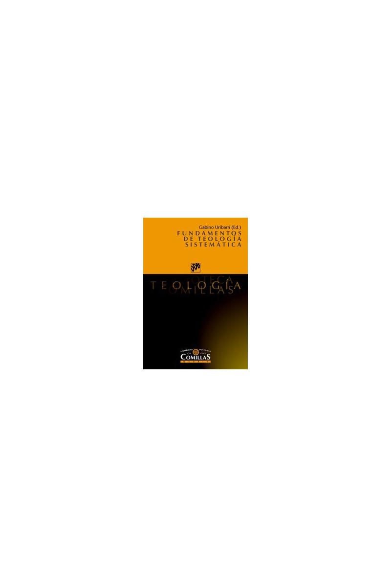 Fundamentos de teología sistemática