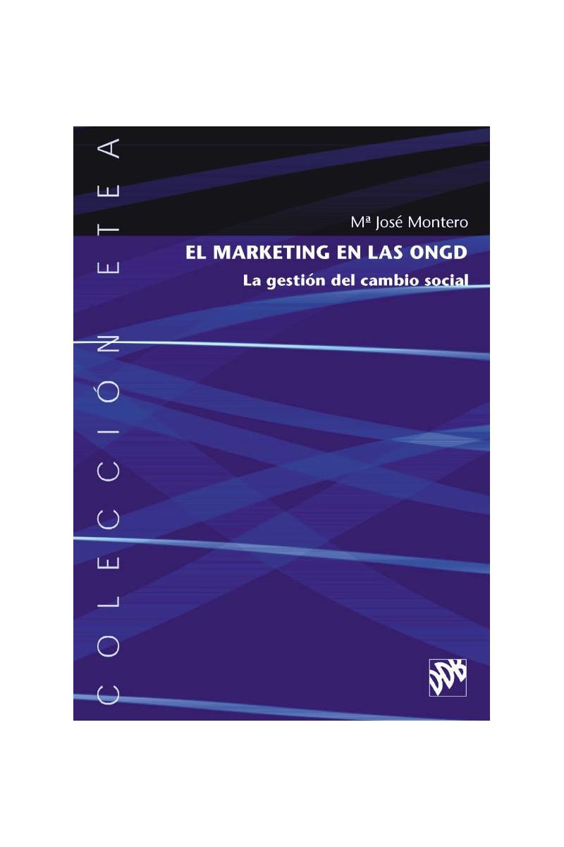 El marketing en las ONGD